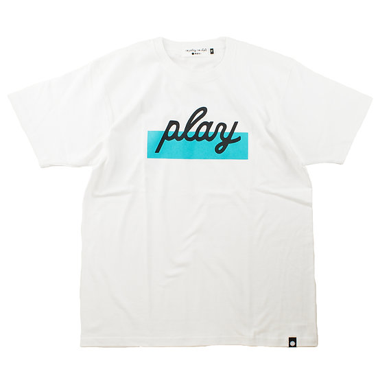 P01 (プレイ) PC TEE