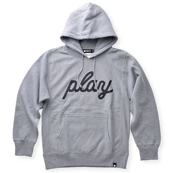P01 (プレイ) PLAY HOODED SW