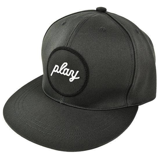 P01 (プレイ) CIRCLE PLAY CAP LB