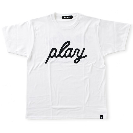 P01 (プレイ) PLAY TEE