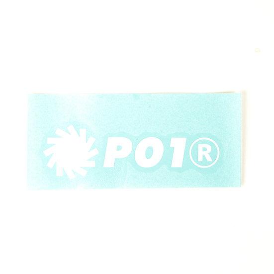 P01 C STICKER