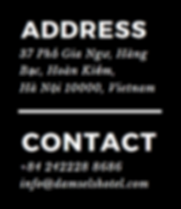 damsels hotel address.png