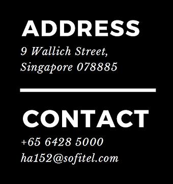 sofitel singapore city centre address co