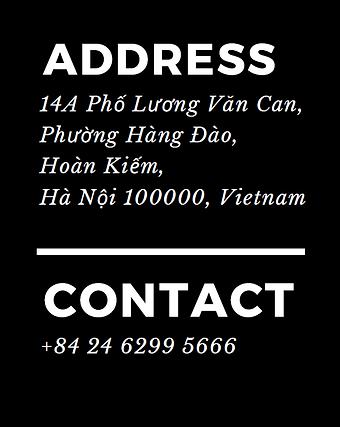 hanoi L heritage centre hotel contact ad