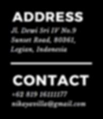 nikaya villas contact.png