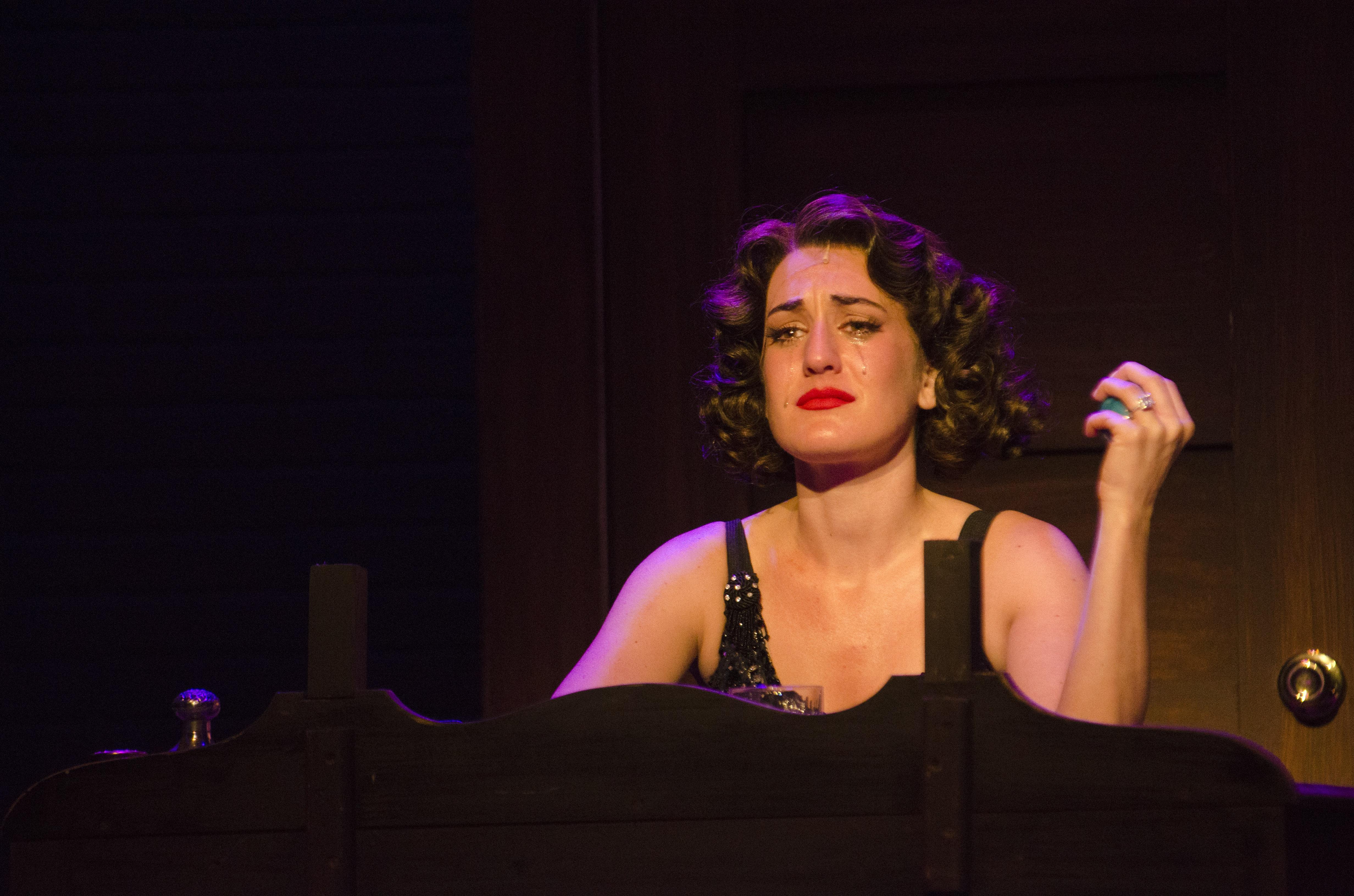 Fanny Brice in Funny Girl