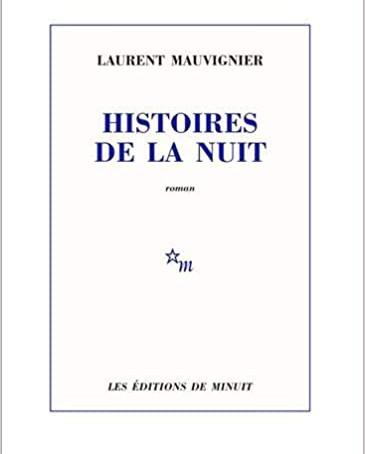 Histoires de la nuit.
