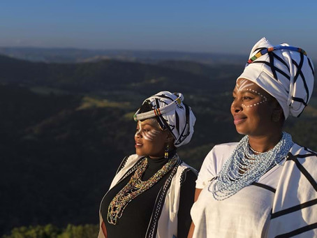 History of Women in South Africa
