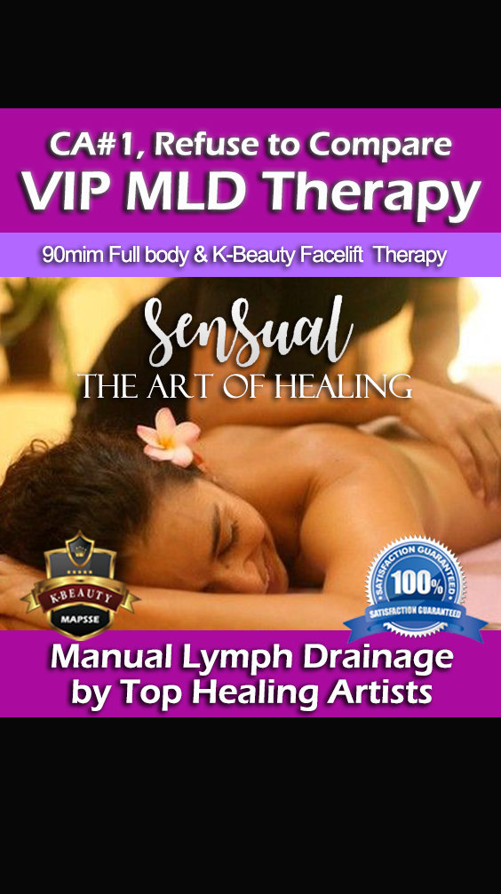 QUEEN Luxury Therapy
