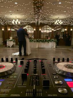 Niagara Falls wedding <3