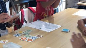 【立命館小学校に採択されました!】 京都・関西・小学生・ボードゲーム・コミュニケーション・論理的思考力・習い事