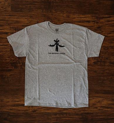 Bayside Legion logo T-shirt