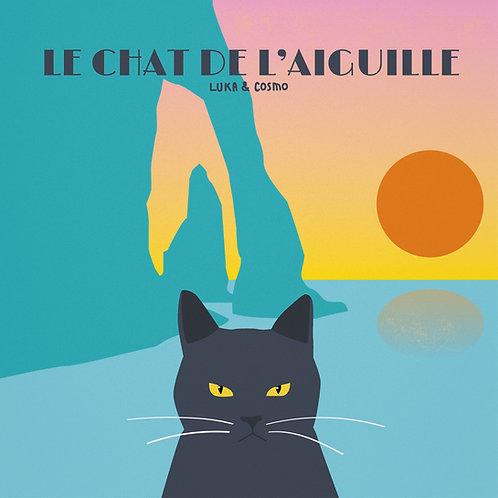 """""""Le chat de l'Aiguille"""""""