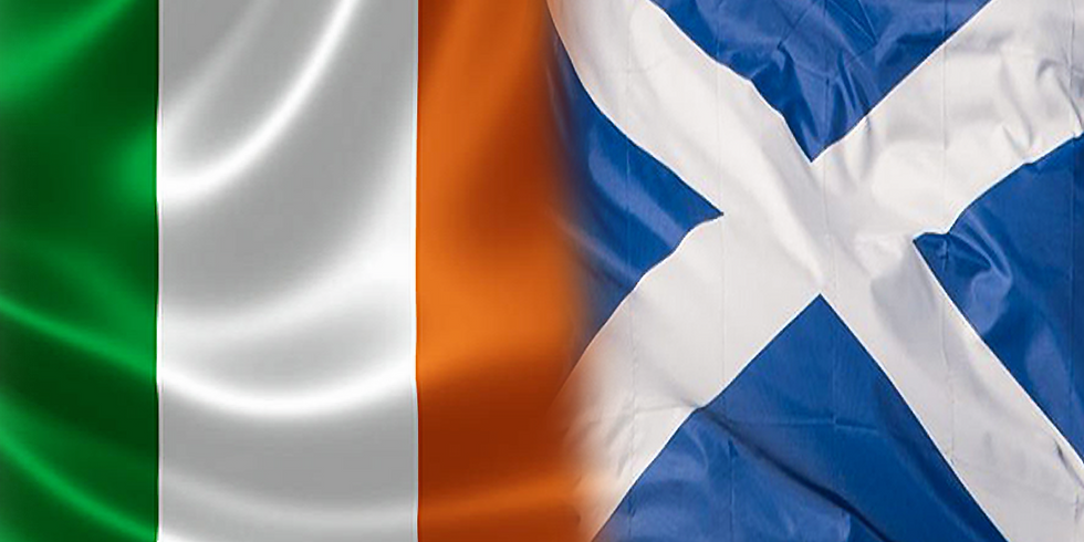Ireland vs. Scotland 4:4