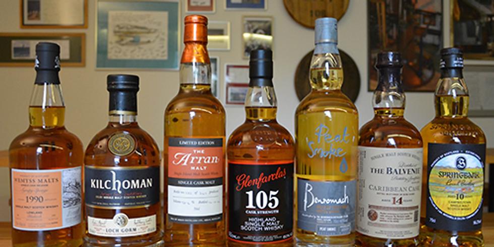 Scotch Independence