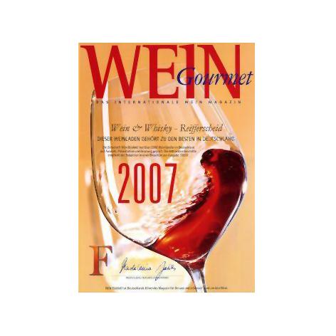 Wein 2007