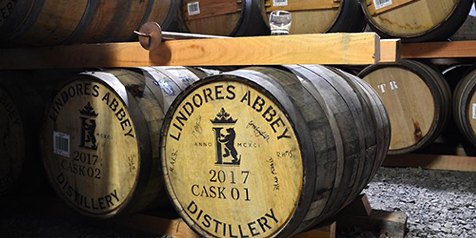 New Destilleries