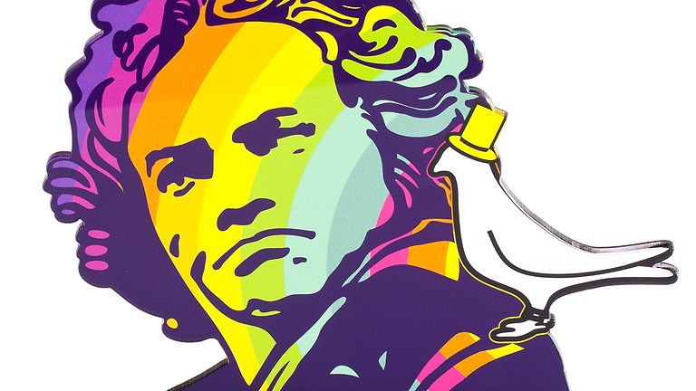 Beethoven meets Whisky – AUSGEBUCHT!
