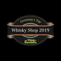 Seit 2010 Whisky Shop