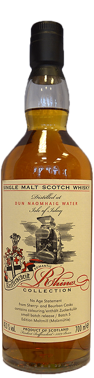 Dun Noamhaig Water (Batch 5)