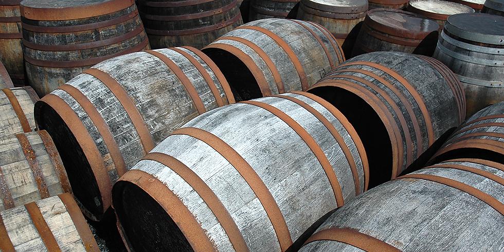 Rum – the liquid Gold