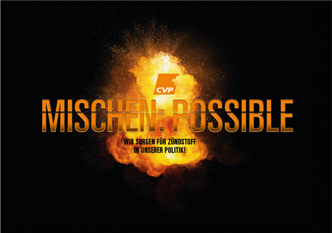 CVP_Mischen Possible