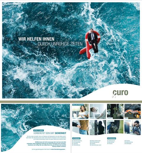 Curo-Flyer