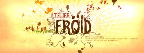 Atelier Fröid