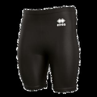Adult under shorts