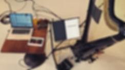 Ondas - harp and electronics - Juan Luis Montoro & Caterina Bevegni