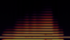 Encuentro desfigurado - espectograma - Juan Luis Montoro
