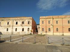 Vecchie Carceri, Castiadas