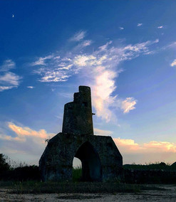 Torre dei Dieci Cavalli, Muravera