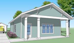 Massey Residence