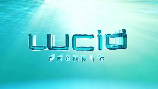 Tester logo lucid.._#3dmax #aftereffects
