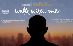 Walk With Me about Thich Nhat Hanh