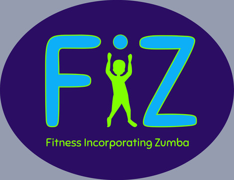 FiZ- Fitness Incorporating Zumba