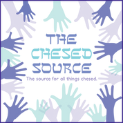 The Chesed Source Logo