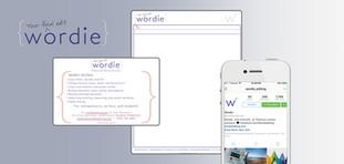 Wordie - Your Final Edit