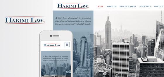 Hakimi Law, PC
