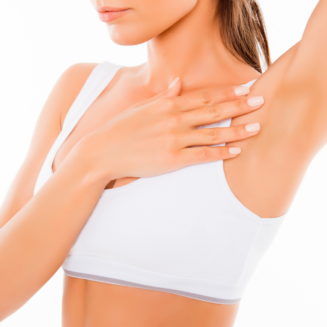 Botox for Hyperhidrosis - Injection Fee