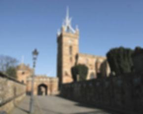 St Michael's Church Linlithgow