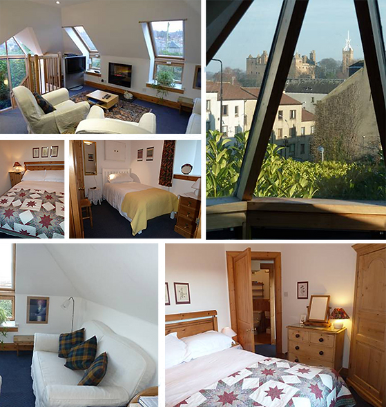 Garden Cottage self - catering accommodation