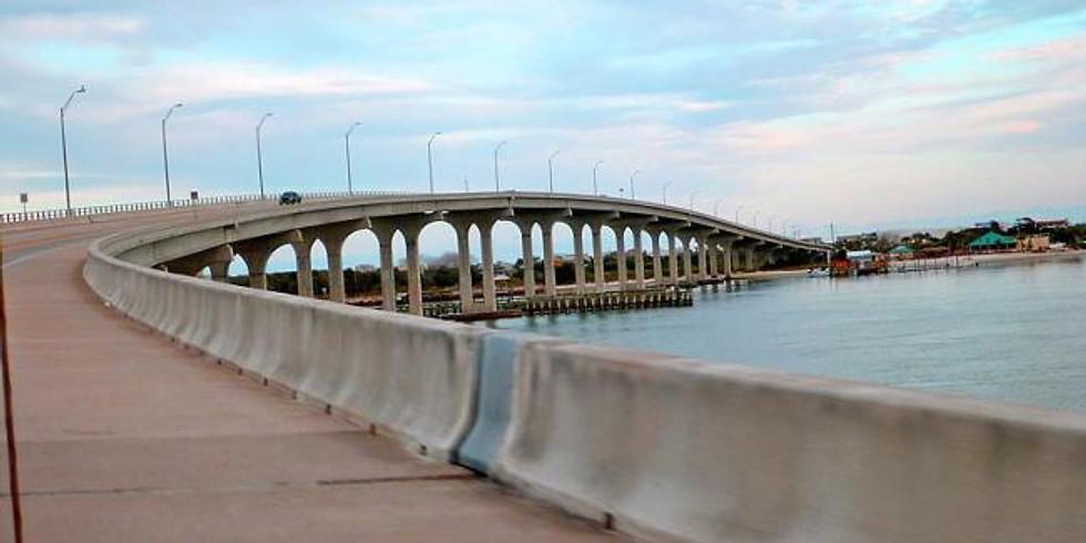 Vilano Bridge Run After Party