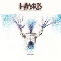 HYBRIS (2016) caratula disco.  1.jpg