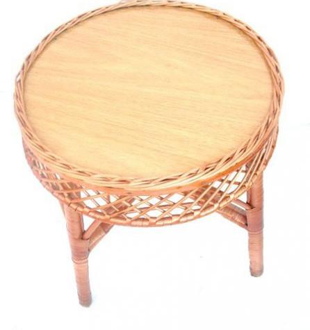 Mini mesa redonda
