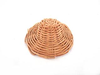 Chapéuzinho de cipó