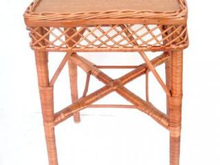 Mini mesa de centro alta