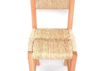 Cadeira palha