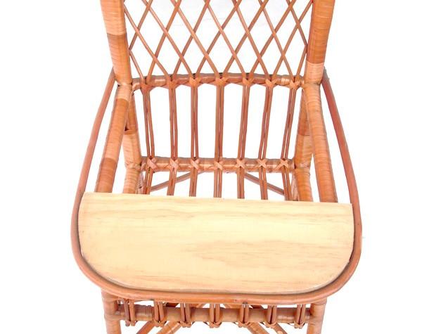 Cadeira criança alta